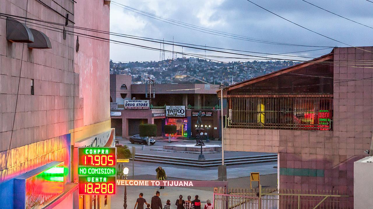 Tijuana © Bild: Laura Fiorio
