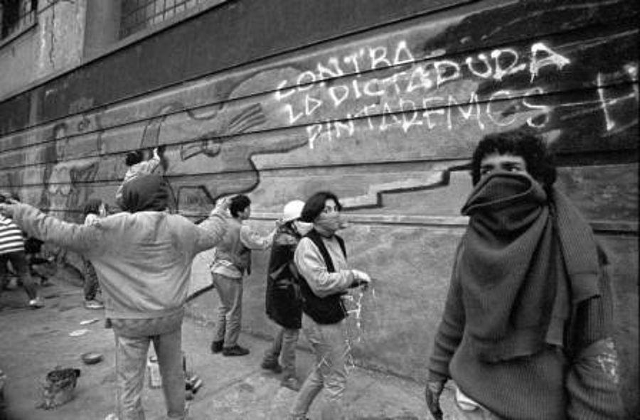 Chile: Impressions of a Dictatorship