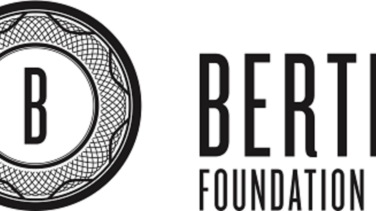 Logo Bertha Foundation